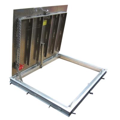 Image for Drainable Floor Door, 300psf