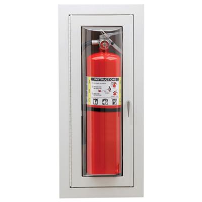 imagen para Crown Fire Extinguisher Cabinet