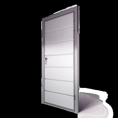 Image pour Porte de service mini DL