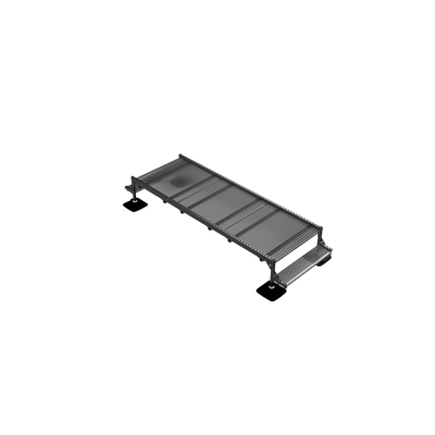 Image pour Bridge 2 step no-railing 3mtr  | YETI rooftop walkway and stepover