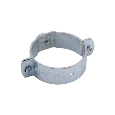 Image for BIS 434 Clamp for PE-Pipe