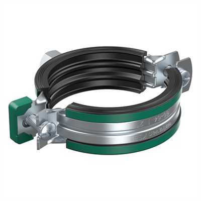 Image for KSB2 Clamp