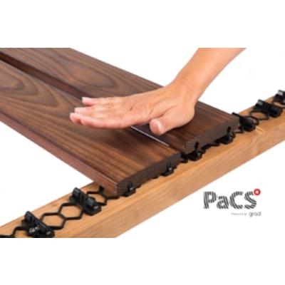 imagen para Thermory Ash, PaCS® Decking - USA