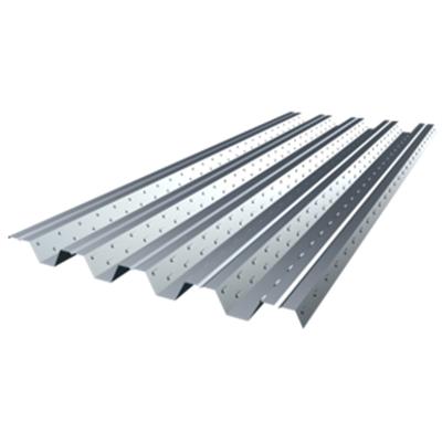 imagen para Haircol®59 Perfil de acero autoportante para forjado colaborante