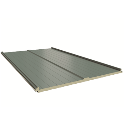 Image for Delfos®1150 PIR Insulated sandwich panel