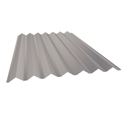 Image pour  Keops® Architectural self-supporting steel profile for wall cladding