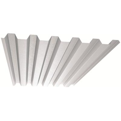 Euromodul®44 Self-supporting steel profile for roofing için görüntü