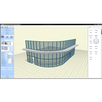 Image for TECH3D - Configurator for REVIT & ARCHICAD Library