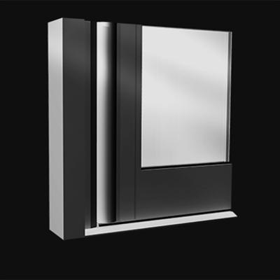 Image for CD Doors (commercial door)