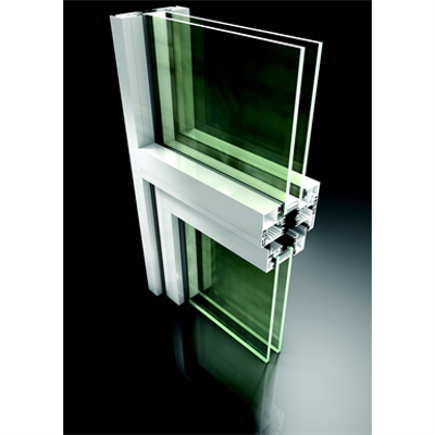 Image for Modal Curtain Walling