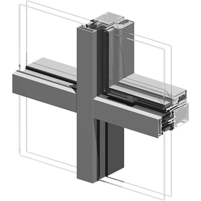Image for MX Concealed Vent Window System