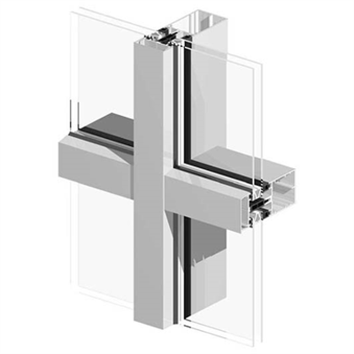 Image for MX Acoustic Curtain Walling