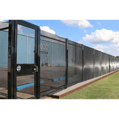 Image for AMICO Amiguard Perimeter Fence System
