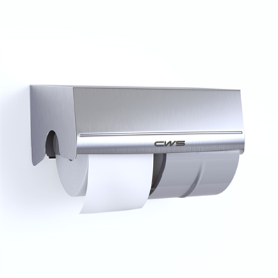 Image for CWS Stainless Steel Toiletpaper