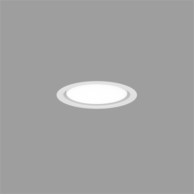 Image for SHELL, Recessed 8, Direct