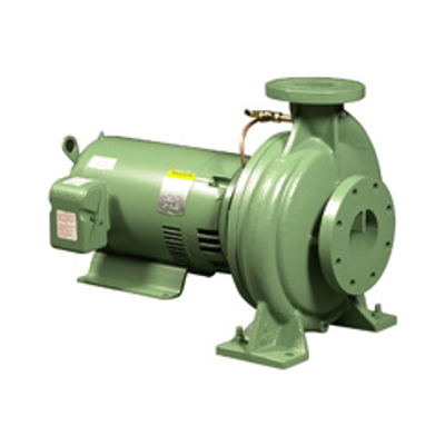 """afbeelding voor CI3013 Close-Coupled End Suction Pump, 3 hp to 30 hp, 1160/1450/1760 RPM, 4"""" Suction, 3"""" Discharge"""