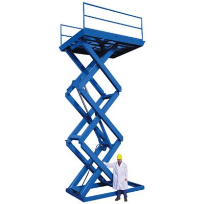 "Image for ""Big Friggin"" (BFL) Series Lift Tables"