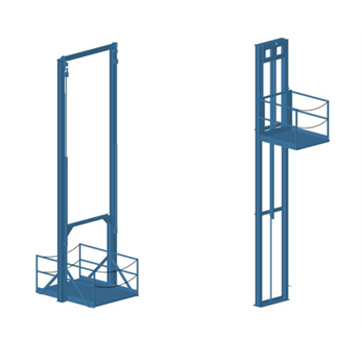 Image for Hydraulic Vertical Reciprocating Conveyors (VRC)