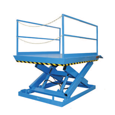 Image for 3000 Series Recessed Dock Lifts