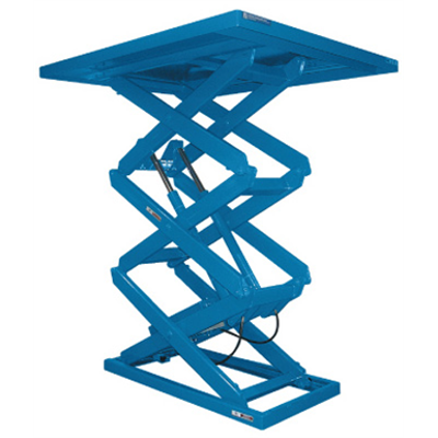 Image for Multi Stage (MSL) Series Lift Tables