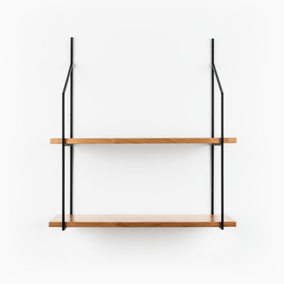 Image for Verne Wall Mounted Shelves