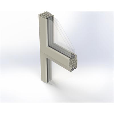 Image for Zendow#neo Single Window on Fixed Pane - New installation