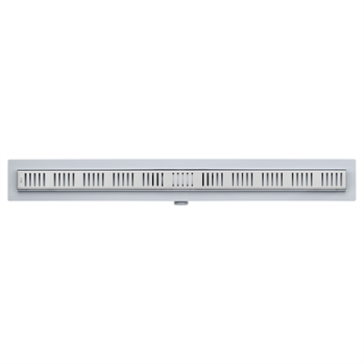 Image for IN-DRAIN BASIC 950 Drain kit with cover plate