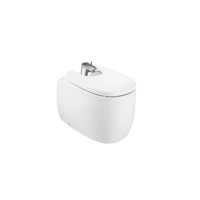 Image for BEYOND Back to wall vitreous china bidet