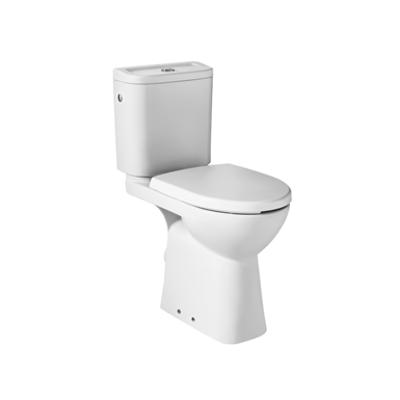 kuva kohteelle ACCESS Toilet horizontal outlet