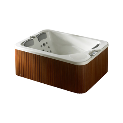 Image for BROADWAY Spa Compact without panels