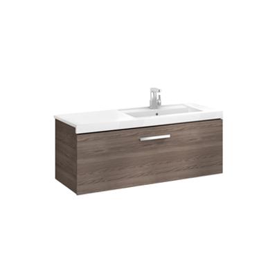 Image for PRISMA 1100 RH Base unit w/ 1 drawer and basin