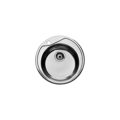 RUEDO Single bowl kitchen sink图像