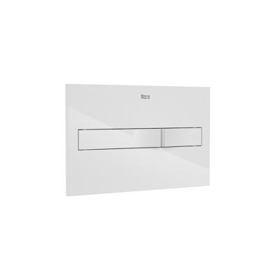 IN-WALL PL2 DUAL (ONE) - Dual flush operating plate for concealed cistern için görüntü