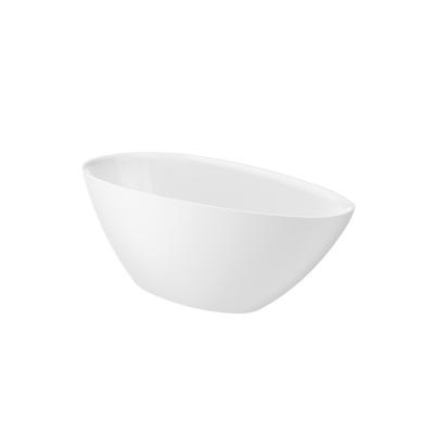 Immagine per KAUAI Free-standing Stonex® bath with click-clack waste
