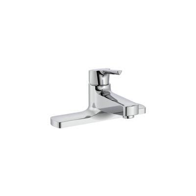 imagem para MALVA Deck mounted Bath Filler