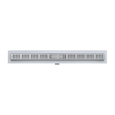 Image for IN-DRAIN BASIC 850 Drain kit with cover plate