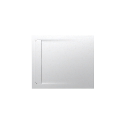 Image for AQUOS Superslim shower tray 1000x900