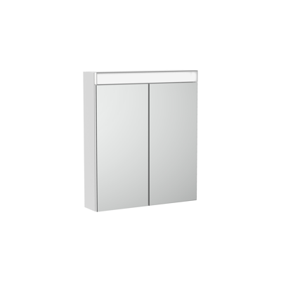 Immagine per EIDOS 600 Mirror cabinet with integrated lighting