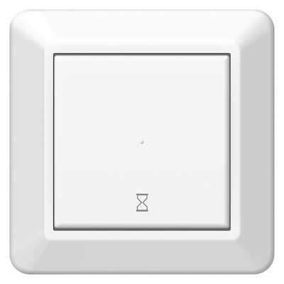 Image for RS16 Easy Timer UNI 10A PW RAL9003