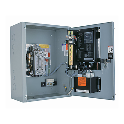 Image for CTX Series Automatic Transfer Switch