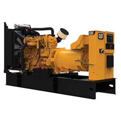 Image for C13 (60 HZ) 320-400 ekW Diesel Generator Set