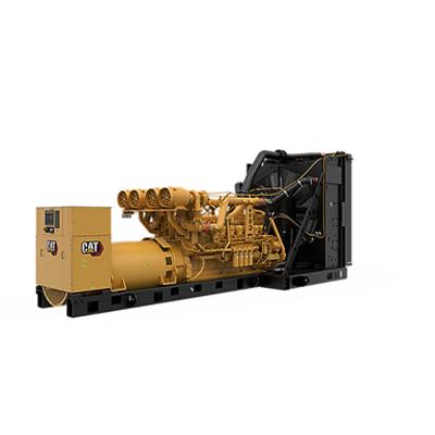 Image for 3516E (50 Hz) 3000-3500 kVA Diesel Generator Set