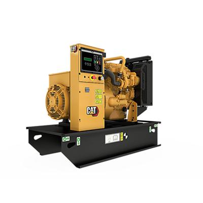 Image for C3.3 (60Hz) 48 - 60 kW