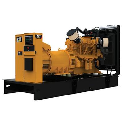 Image for C18 (60 HZ) 500-600 ekW Diesel Generator Set