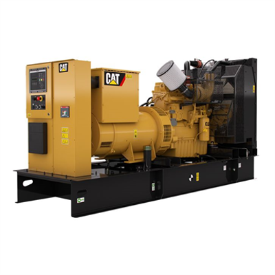 Image for C9 (60 HZ) 180-300 ekW Tier 3 Diesel Generator Set