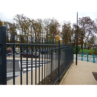 Immagine per Jumila bar fence