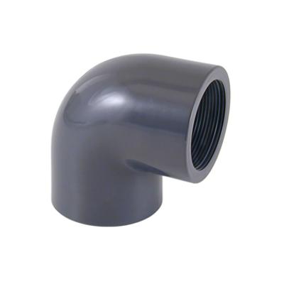 Image for 90º ELBOW PVC-U SOLVENT SOCKET