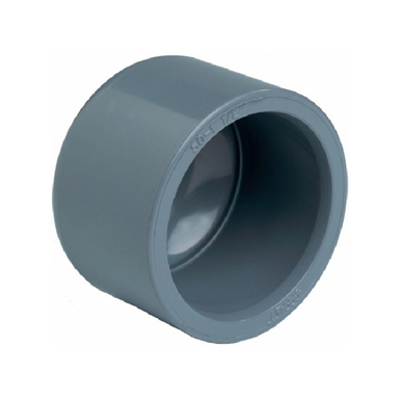 Image for CAP PVC-U SOLVENT SOCKET