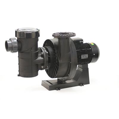 Kivu Pump 3-4-5,5 HP 50Hz图像