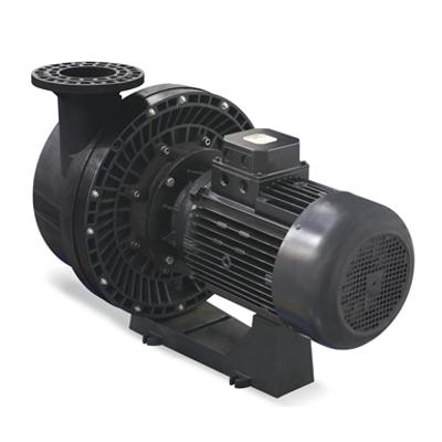 Kivu Pump 7,5-10-15 HP 50Hz图像